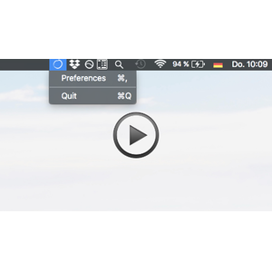 A Mac menubar application that reminds you to take mindful breaks. With a short guided meditation.